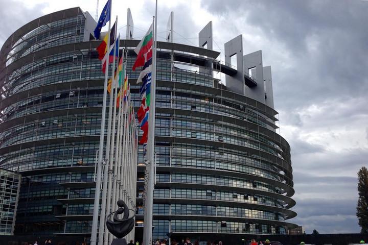 Bizonytalan az EP plenáris ülésének helyszíne