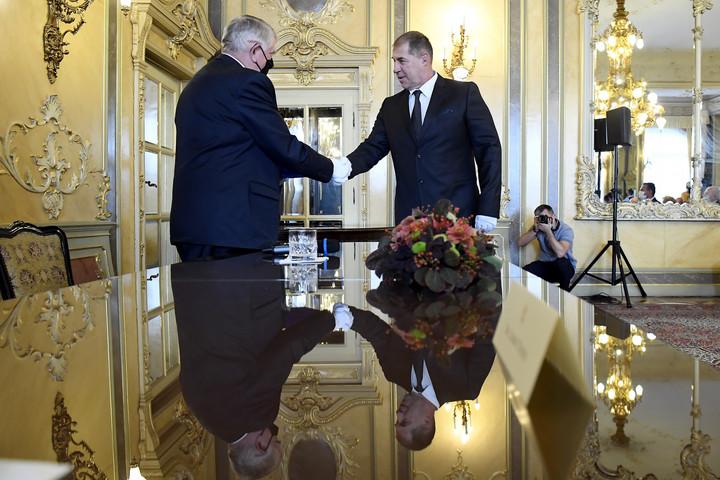 Csík Ferenc-díjat kapott Komáromi Tibor, Kovács Antal és Kőbán Rita