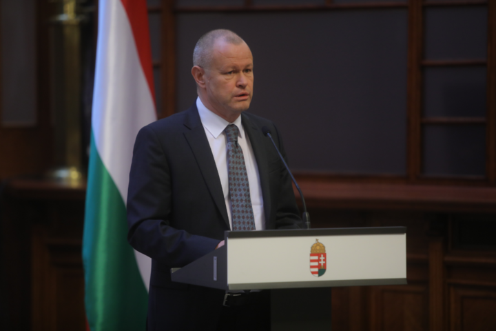 A magyar gazdaság stabil alapokon áll