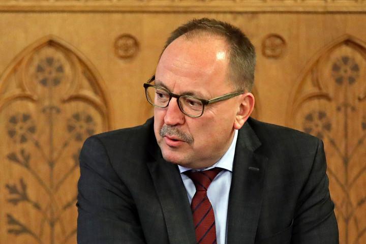 Németh Zsolt: Az erdélyi magyarok sikeres képviselete a cél