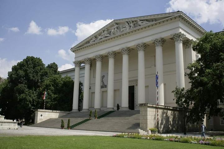 Ingyenesen látogathatók pénteken a Magyar Nemzeti Múzeum kiállításai