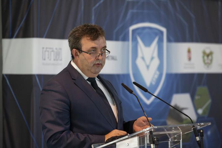 Palkovics: Zalaegerszegen gyártják hamarosan a világ legmodernebb tankjait