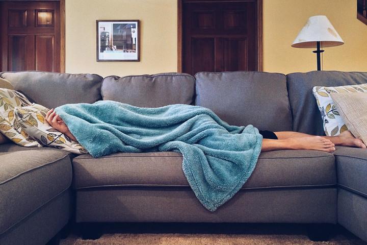 Fáradtság: mikor normális és mikor nem?
