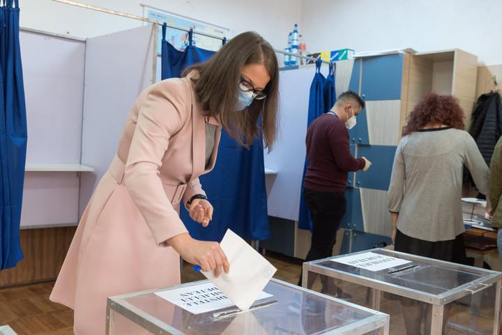 Fidesz: Történelmi siker a romániai választásokon