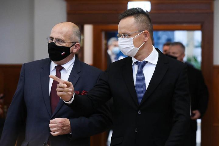 Közös jogi intézetet hoz létre Magyarország és Lengyelország