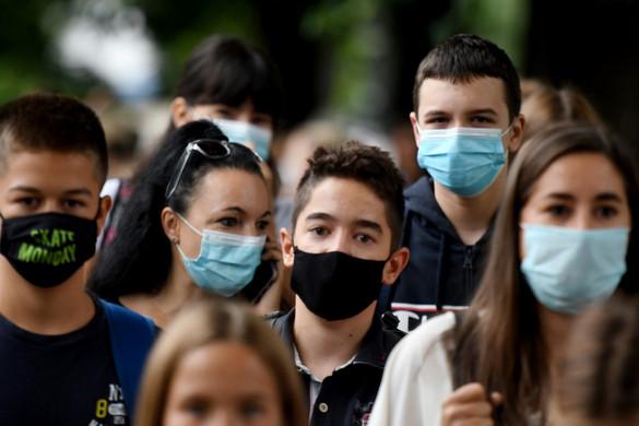 Nem javul a járványhelyzet a környező országokban