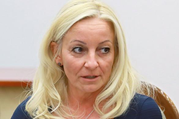 Szociális lakást bérel Kránitz barátnője Kispesten