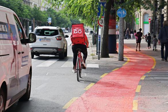 Nem az autósok érdekeinek sérelmével kell kiépíteni a zöldebb fővárost