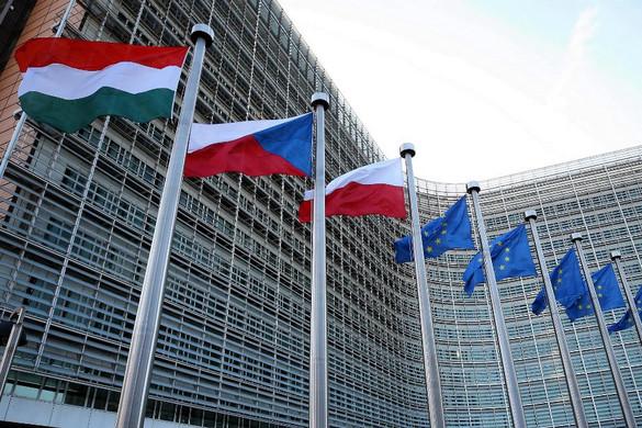 Európa többsége nem hisz Brüsszel befolyásának növelésében