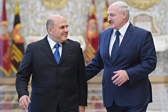 Leváltotta az Állambiztonsági Bizottság vezetőjét Lukasenka, aki tegnap az orosz kormányfő előtt bírálta a NATO–t