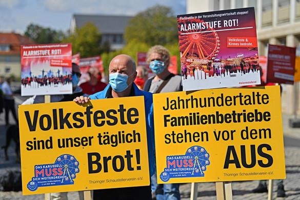 Szigorúbban büntetné a CDU a rendőrök elleni erőszakot
