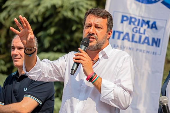 Olaszországban tarolhatnak a jobboldaliak