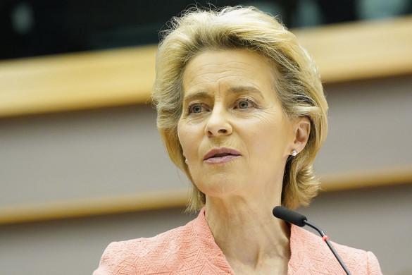 Az EB hamarosan immunitásigazolásra vonatkozó javaslatot mutat be