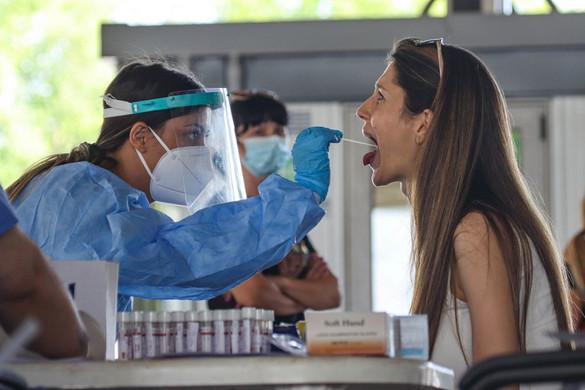 Közelít a fertőzöttek száma a negyvenmillióhoz világszerte