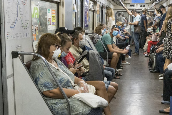 Már 34,2 millió a fertőzöttek száma világszerte