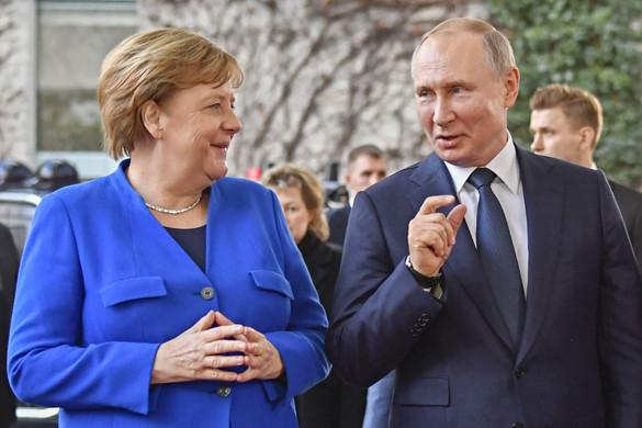 Érdekek harca Berlinben