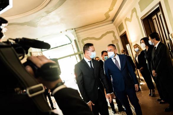 Európa csak a nemzeti identitások megőrzésével kezelheti a kihívásokat