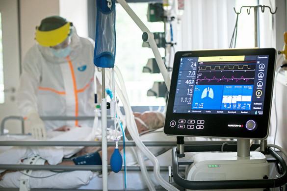 Az orvosképző egyetemek felkészültek a védekezés új szakaszára
