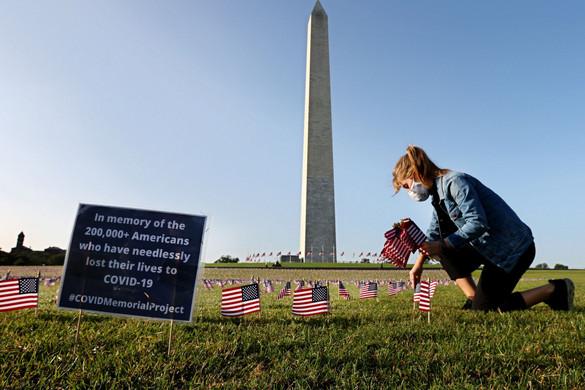 Rosszabb mint száz Katrina: bajban az Egyesült Államok