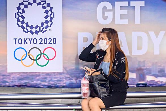 Külföldi nézők nélkül rendezik az olimpiát
