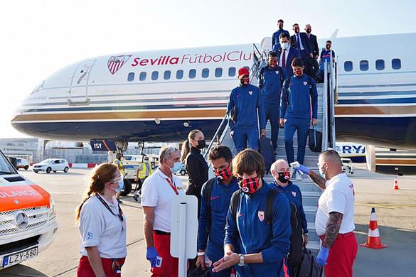Hansi Flick: Száz százalék kell a Sevilla ellen