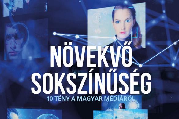 Tíz tény a magyar médiáról