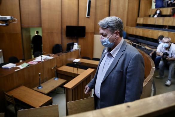 Kémkedés előkészülete miatt is elítélték a volt jobbikos Kovács Bélát