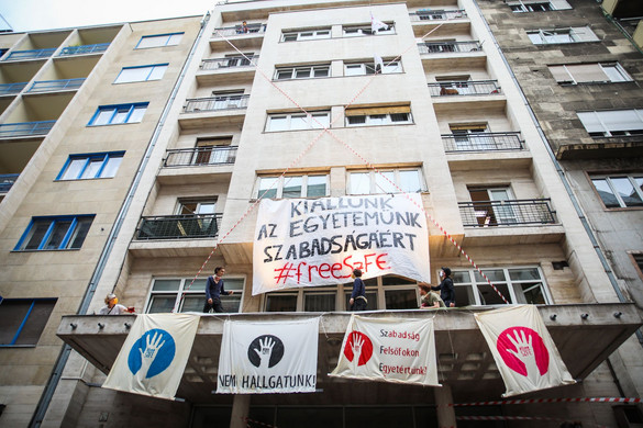 Helyreigazítás: Gyurcsány magához rendelte az aktivistákat
