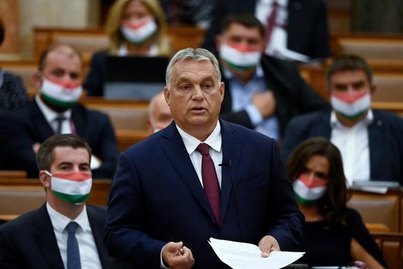 Orbán: Van és lesz is munka