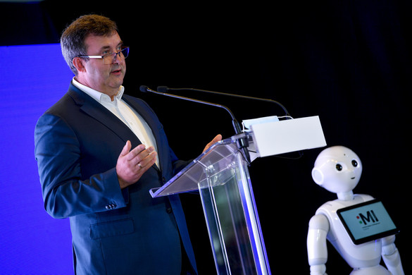 Magyarország élni kíván a mesterséges intelligencia adta lehetőségekkel