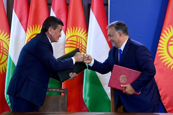 Magyarországnak működnie kell, a diplomáciának és a külkapcsolatoknak is