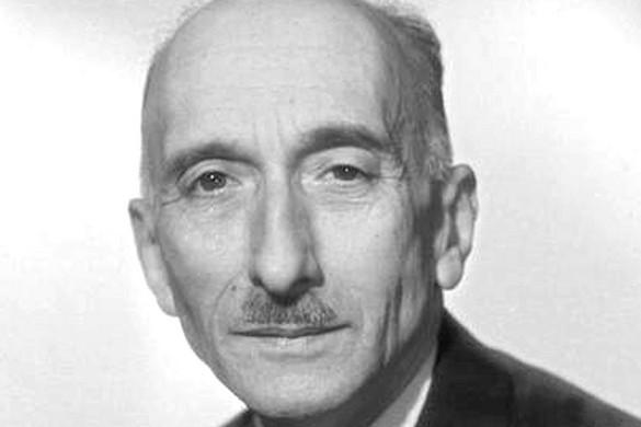 A Nobel-díjas François Mauriac ötven éve hunyt el