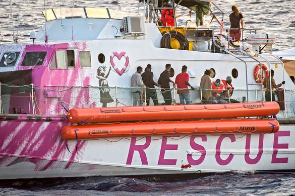 Idén eddig több mint 32 ezer illegális bevándorló érkezett Olaszországba