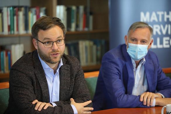 Orbán Balázs: A tehetséggondozás nemzetstratégiai kérdés