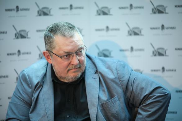 Vidnyányszky: Új vezetés kell a Színház- és Filmművészeti Egyetem élére