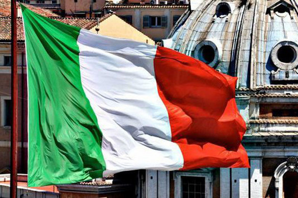 Döntő hétvége Olaszországban