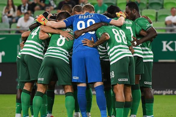 Brutális csoportba került a Fradi: Barcelona, Juventus, Dinamo Kijev