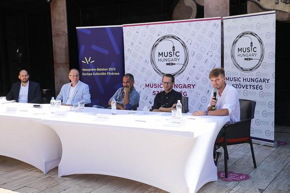 Komoly összegekkel támogatja a kormány a magyar zeneipart
