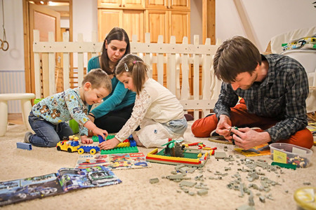 A családtámogatások nem apadnak el, sőt, egyre bővülnek