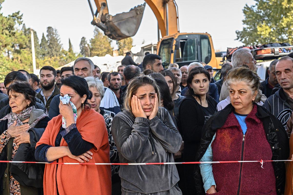 A konfliktus kiszélesedését mutatja, hogy egyre több a civil célpont mindkét oldalon