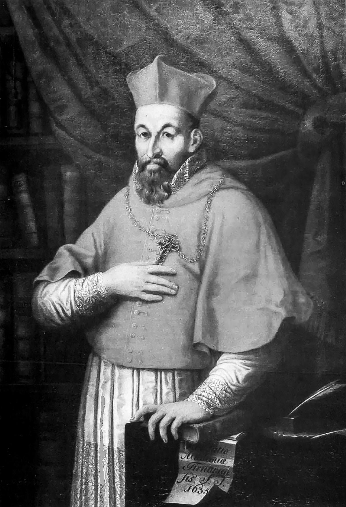 Pázmány Péter élete végéig kereste mindazok szövetségét, akik hajlandók voltak a katolikus hit, a rendi szabadság és a töröktől megszabadított Magyarország ügyét előremozdítani