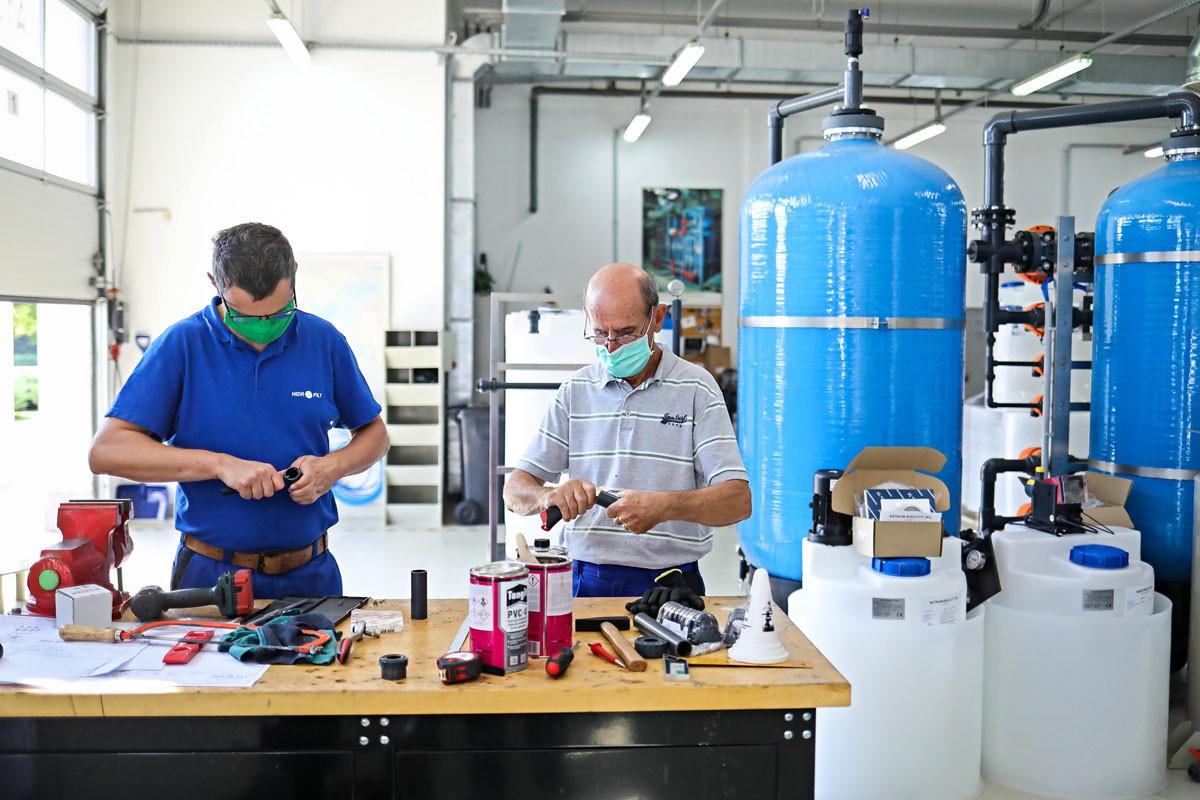 A cégek számára új, exportképes termékek fejlesztése mellett kapcsolatépítésre is lehetőség nyílik