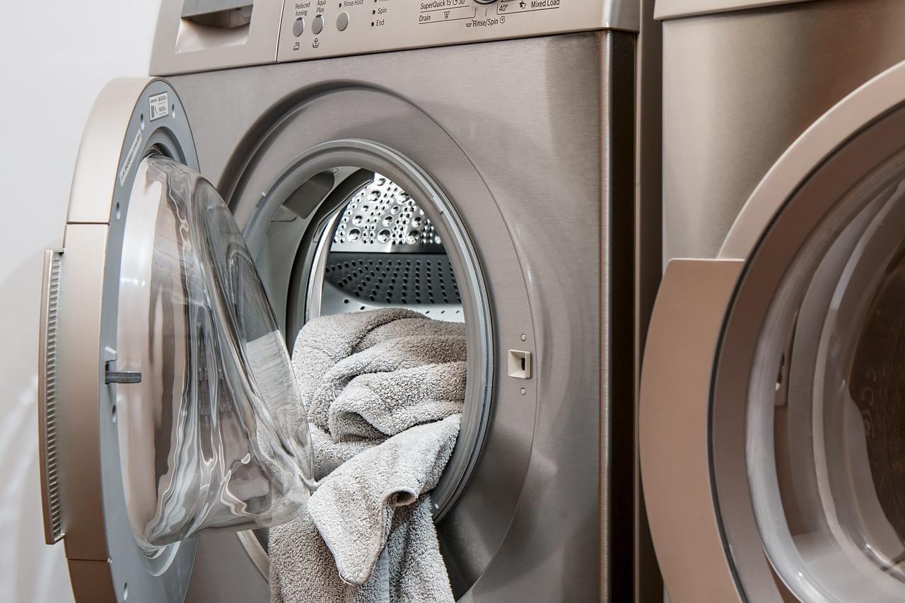 Színenként szétválogatva mossuk a textíliákat!