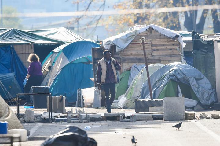 A bevándorlás és a gazdasági helyzet aggasztja leginkább az európaiakat