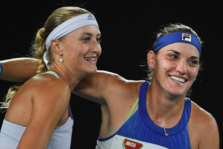 Babosék döntőbe jutottak a Roland Garroson