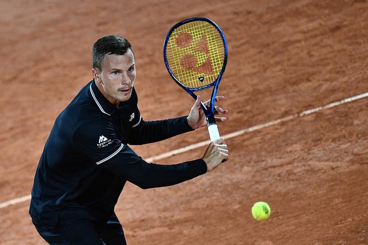 Fucsovics Márton ott van a Roland Garros nyolcaddöntőjében
