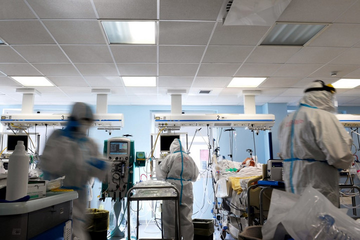 Világszerte már 1,2 millió a halálos áldozatok száma