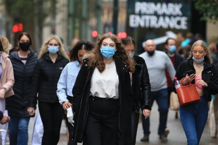 A WHO aggódik a járvány európai robbanásszerű terjedése miatt
