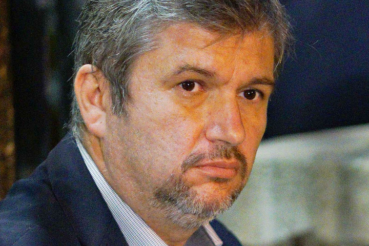 Hadházy csak blöffölt, nem tett feljelentést a korrupció miatt