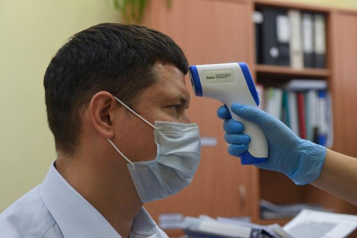 Romániában több mint hetven fertőzött halt meg egy nap alatt